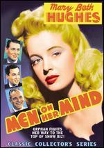 Men on Her Mind