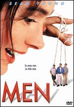 Men - Zoe Clarke-Williams