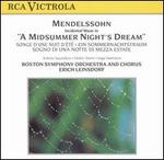 Mendelssohn: A Midsummer Night's Dream (Incidental Music)