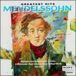 Mendelssohn: Greatest Hits
