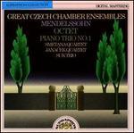 Mendelssohn: Octet; Piano Trio No. 1