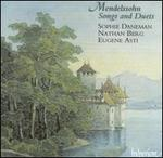 Mendelssohn: Songs & Duets, Vol. 1