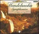 Mendelssohn Symphonies Complete (Box Set)