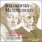 Mendelssohn/Tchaikovsky: Violin Concertos