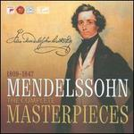Mendelssohn: The Complete Masterpieces