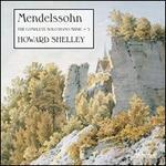 Mendelssohn: The Complete Solo Piano Music, Vol. 5
