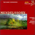 Mendelssohn: The Early Symphonies