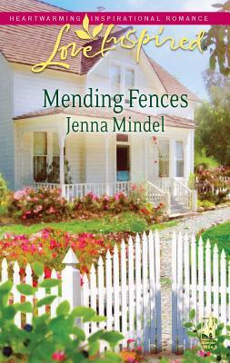 Mending Fences - Mindel, Jenna