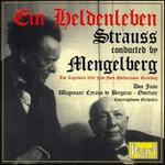 Mengelberg conducts Strauss