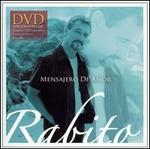 Mensajero de Amor [Bonus DVD]