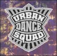 Mental Floss for the Globe [Bonus Disc] - Urban Dance Squad