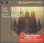 Menuhin Conducts Telemann & Bach