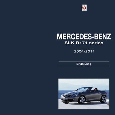 Mercedes-Benz SLK - R171 Series 2004-2011 - Long, Brian