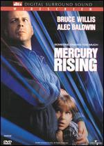 Mercury Rising [DTS]