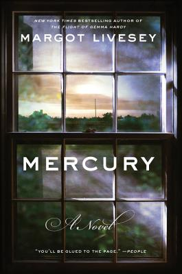 Mercury - Livesey, Margot