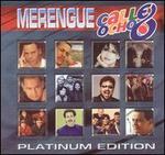 Merengue Calle Ocho: Platinum Edition