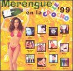 Merengue en la Calle 8 '99
