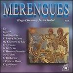 Merengues, Vol. 1