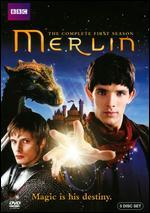 Merlin: Season 01