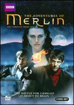Merlin: Season 03 -