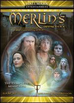 Merlin's Apprentice [WS]