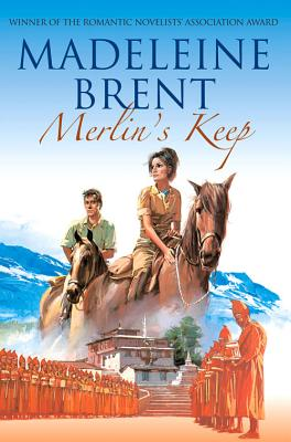 Merlin's Keep - Brent, Madeleine
