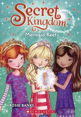 Mermaid Reef - Banks, Rosie