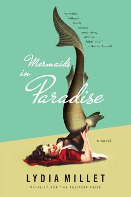 Mermaids in Paradise - Millet, Lydia