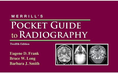 merrill s pocket guide to radiography book by eugene d frank rh alibris com merrill's pocket guide to radiography 6th edition merrill's pocket guide to radiography pdf download