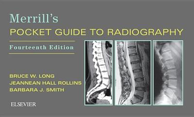 Merrills pocket guide to radiography review book