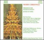 Merry Christmas [Naxos]