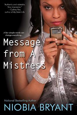 Message from a Mistress - Bryant, Niobia