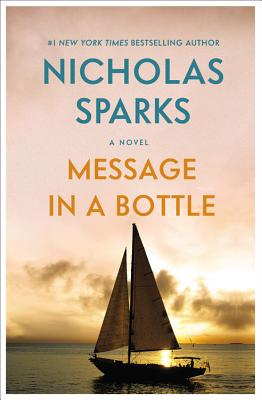 Message in a Bottle book by Nicholas Sparks | 22 available ...