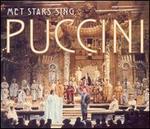 Met Stars Sing Puccini