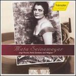 Meta Seinemeyer Sings Puccini, Verdi, Giordano, Wagner