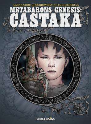 Metabarons Genesis: Castaka: Oversized Deluxe - Jodorowsky, Alejandro