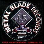 Metal Blade 15th Anniversary