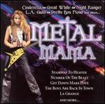 Metal Thunder: Metal Mania