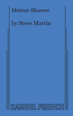 Meteor Shower - Martin, Steve