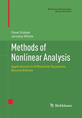 Methods of Nonlinear Analysis: Applications to Differential Equations - Drabek, Pavel