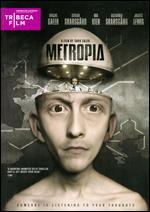 Metropia - Tarik Saleh
