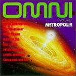 Metropolis, Vol. 1