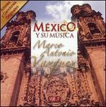 Mexico y Su Musica, Vol. 7