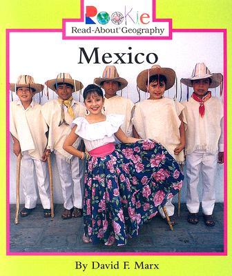 Mexico - Marx, David F