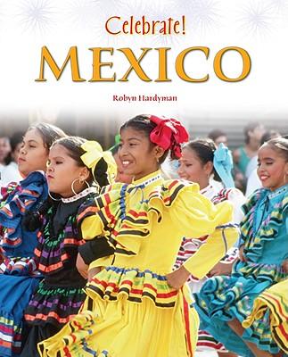 Mexico - Hardyman, Robyn