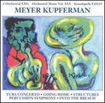 Meyer Kupferman: Orchestral Music, Vol. 16