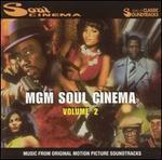 MGM Soul Cinema, Vol. 2