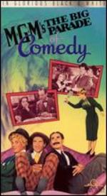 MGM's The Big Parade of Comedy