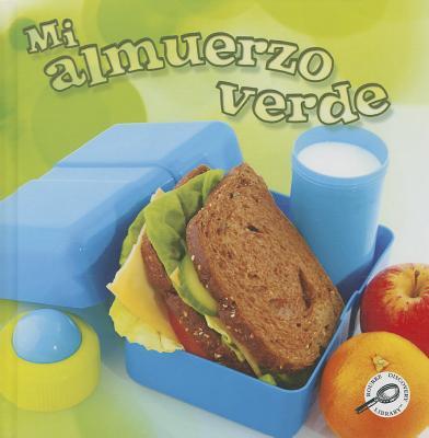 Mi Almuerzo Verde - Hord, Colleen