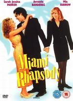 Miami Rhapsody - David Frankel